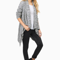 Juxtapose Cardigan