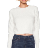 Line Jill Sweater in Cream