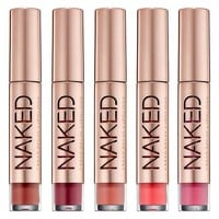 Urban Decay Naked Ultra Nourishing Lipgloss