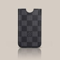Louis Vuitton iPhone 4 Case -  - Small-Leather-Goods