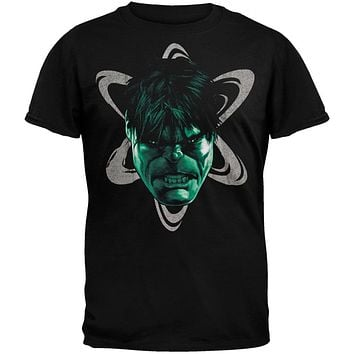 Incredible Hulk - Head Out T-Shirt
