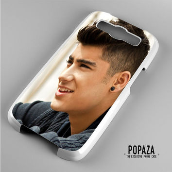zayn malik one direction Samsung Galaxy S3 Case