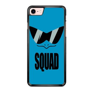 Squirtle Squad iPhone 7 Case