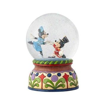 Disney Traditions Nutcracker Musical Waterball