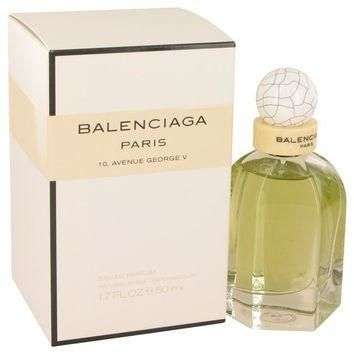balenciaga paris by balenciaga eau de parfum spray 1 7 oz 15