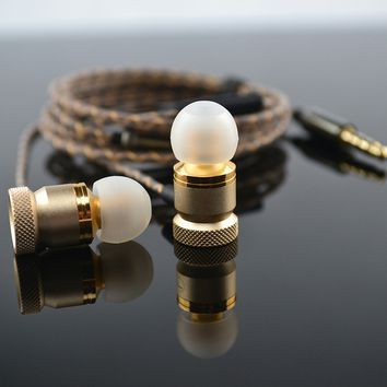 Snake Skin Earphone