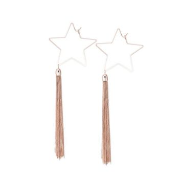 Aries Thread Earrings