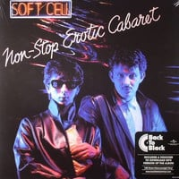 Non-Stop Erotic Cabaret- Soft Cell