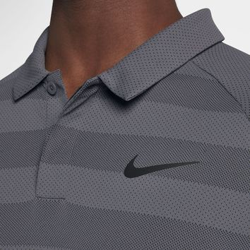 Nike Zonal Cooling Men's Standard Fit Golf Polo. Nike.com CA