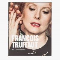 Need Supply Co. Francois Truffaut