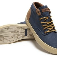 The Hundreds: Johnson Mid Navy