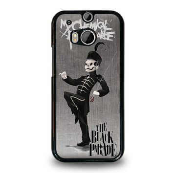 MY CHEMICAL ROMANCE BLACK PARADE  HTC One M8 Case Cover