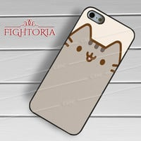 pusheen cat cute vector-1nay for iPhone 4/4S/5/5S/5C/6/ 6+,samsung S3/S4/S5,S6 Regular,S6 edge,samsung note 3/4