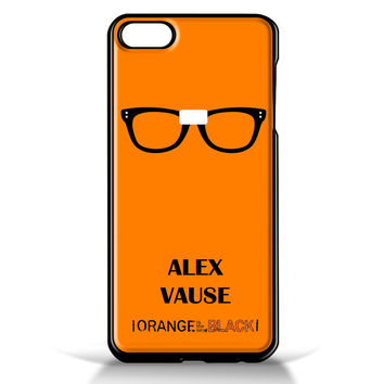 Orange Is the New Black Alex Vause for iPhone 5/5S Case