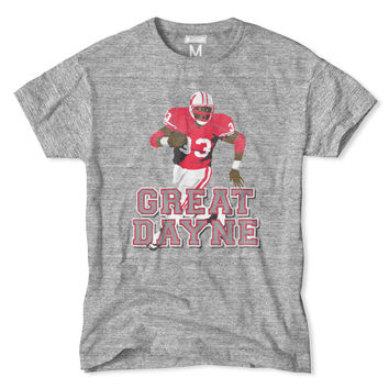 Wisconsin Great Dayne T-Shirt