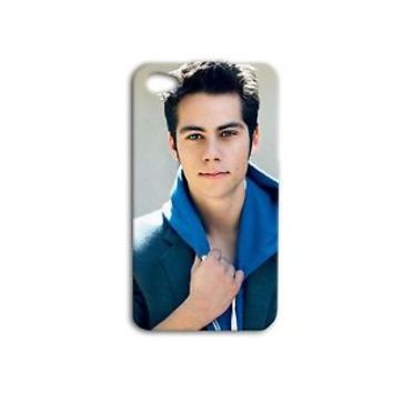 Dylan O'Brien Cute Sexy Hot Rubber Phone Case Cover iPhone iPod Cool
