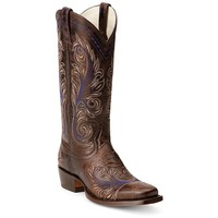 Ariat Woman's Catalina Western Boots