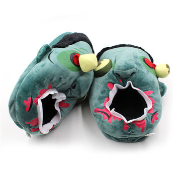 Creative Cotton Winter Casual Home Children Slippers [6048796801]