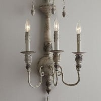 Salento 3-Light Sconce