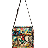 Marvel Comics Heroes Flight Bag