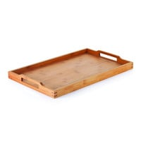 Large Tray with Handles - retail / 1