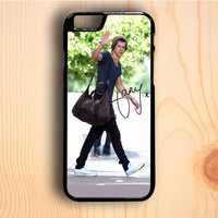 Dream colorful One Direction Harry Styles Hello iPhone 6 Plus Case