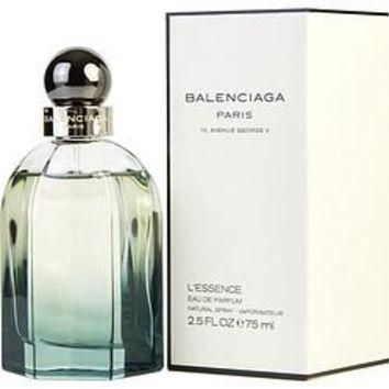 Balenciaga Paris L'essence By Balenciaga