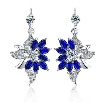 Accessory Elegant Vintage Stylish Earrings [4918344452]