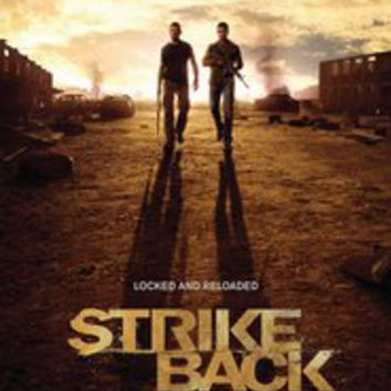 Watch Strike Back Online HD Quality FREE Streaming