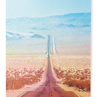 "Road To Nowhere 16""x20"" Poster"
