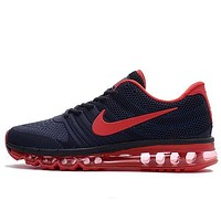 """""""NIKE"""" Trending Fashion Casual Sports Shoes AirMax section"""