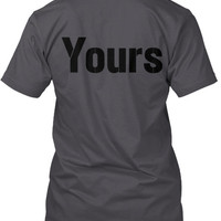 Copy of Forever Yours (Front and Back) Shirt