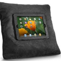 The TyPillow, an unusual iPad Case | materialicious