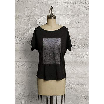 Marble Carving B. Knit T2
