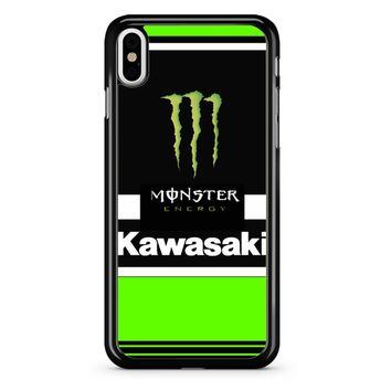 Monster Energi New iPhone X Case