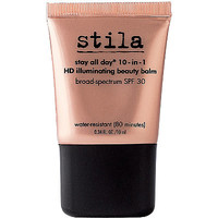 FREE deluxe size Stay All Day 10-In-1 HD Illuminating Beauty Balm w/any $30 Stila purchase