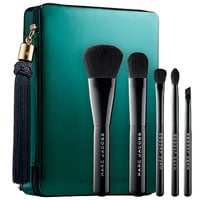 Your Place Or Mine? Five-Piece Travel Brush Collection - Marc Jacobs Beauty | Sephora
