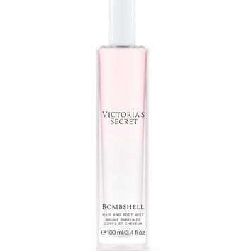 Bombshell Hair and Body Mist - Victoria's Secret