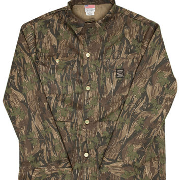 """Smokey Branch"" Camo Chore Coat"