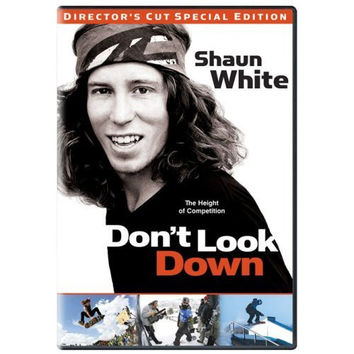 Espn Shaun White: Don't Look Down