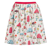 Dresses & Skirts | Mushroom Skirt | CathKidston