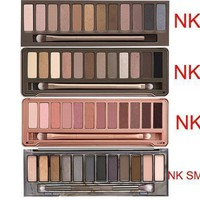 [Big Sale+Free Shipping] URBAN DECAY Naked Eyeshadow