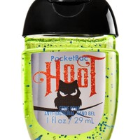 PocketBac Sanitizing Hand Gel Hoot