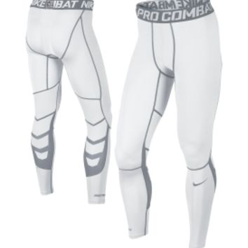 c320090e3c3f6 Nike Men's Pro Combat Hypercool 3.0 Compression Tights | DICK'S Sporting  Goods