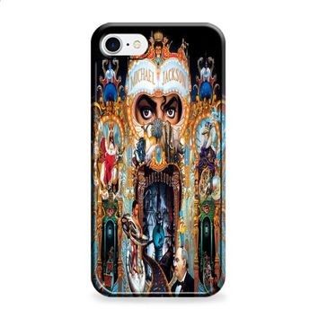 michael jackson king of pop cover album iPhone 6 | iPhone 6S case