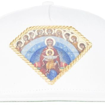 Virgin Mary Snap Back (Diamond Supply Co)