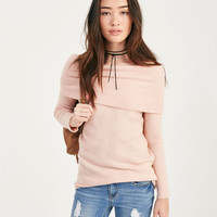 Off-The-Shoulder Sweater | Wet Seal