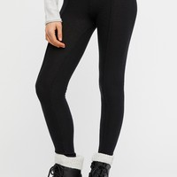 Free People Warm Nights Legging