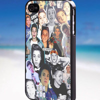 Matthew Espinosa Collage Magcon Boys - For iPhone, Samsung Galaxy, and iPod. Please choose the option