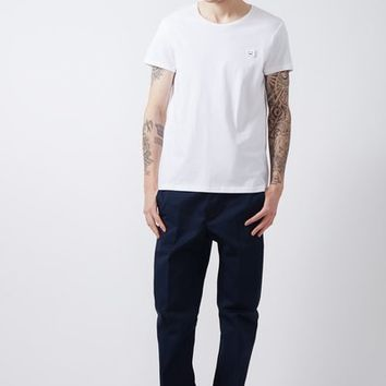 Acne Studios Rylan Heavy Twill Trousers - MEN - SALE - Acne Studios - OPENING CEREMONY